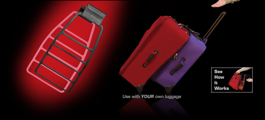 Unique Must Have Luggage & Travel Bag Accessories Online
